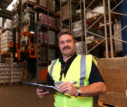 Warehousing Glasgow