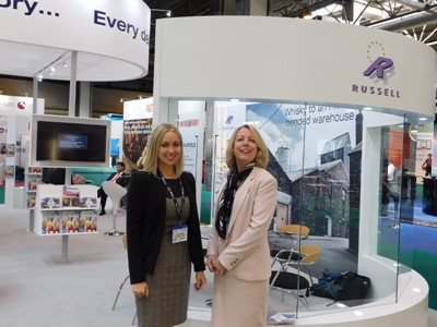 Russell Group exhibiting at Multimodal trade show for 9th consecutive year